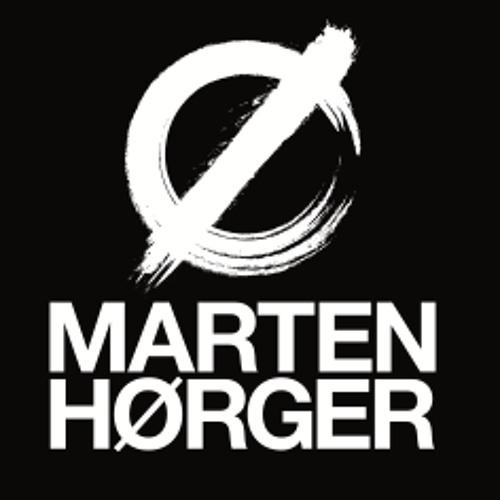 Martin horger
