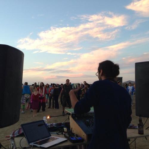 Live at Thunder Moon FMG -- July 2013 (Free Download)
