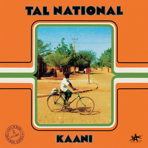 Tal National - Kanni