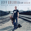 "Jeff Golub ""Happiness Is Just Around The Bend"" with Brian Auger"