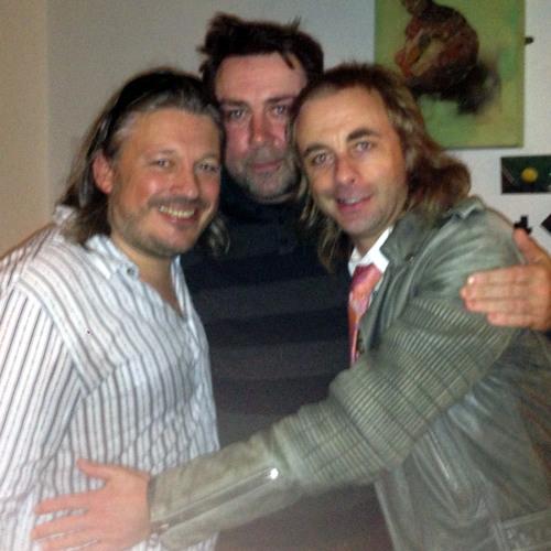 Richard Herring's Edinburgh Fringe Podcast 2013 #14: Paul Foot, Sean Hughes and Benny Boot