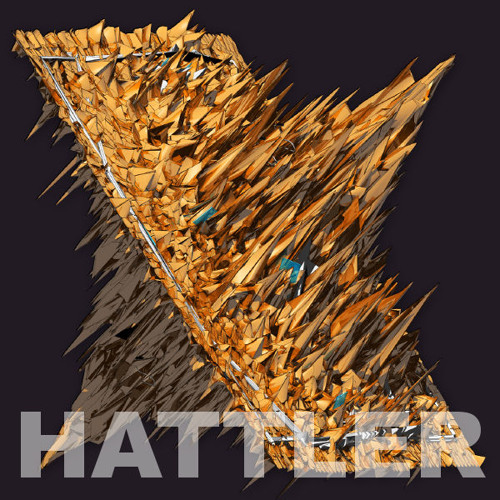 "HATTLER Ringtones ""The Kite"" (2013)"