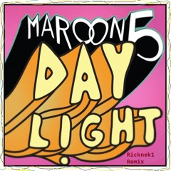 Marroon 5 - Daylight [Arpex Remix]