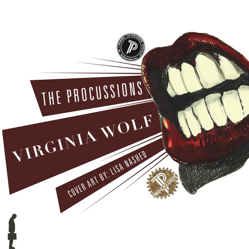 "The Procussions ""Virginia Wolf"""