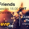 PHW & Friends 008 (Incl. Thomas Hayes Guest Mix) [13th of August 2013] on Pure.FM