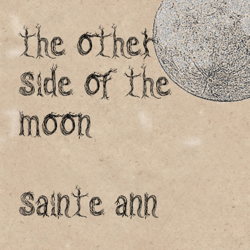 other side of the moon.