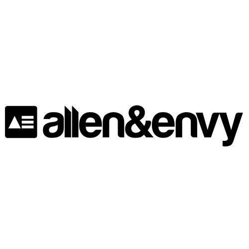 Allen & Envy Pres Together As One Podcast Episode 005