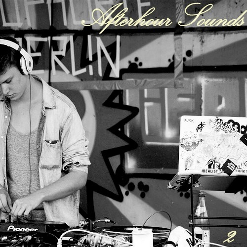 Lorenz Lepus Presents Afterhour Sounds Podcast Nr.2