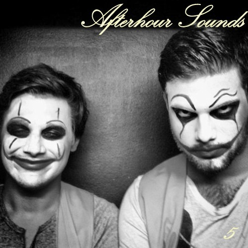 Legler&Mellow Present Afterhour Sounds Podcast Nr. 5