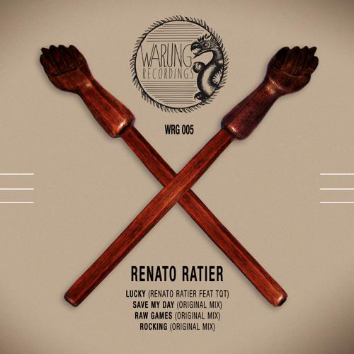 Renato Ratier - Save My Day