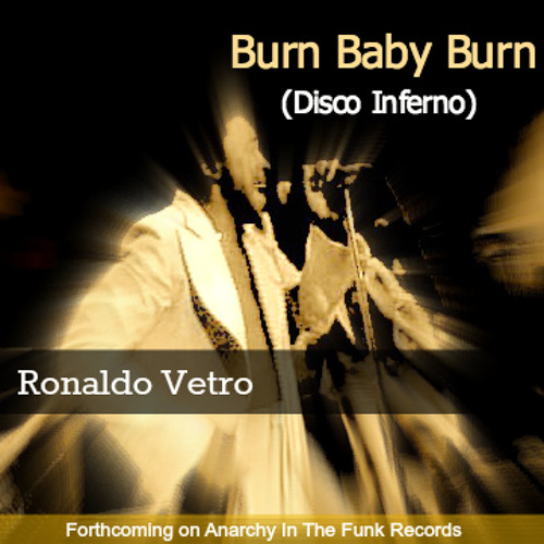 Burn Baby Burn (Disco Inferno)