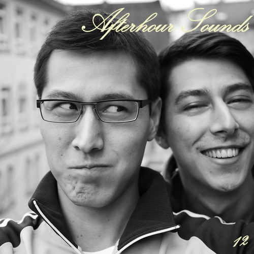 Professional Dreaming presents Afterhour Sounds Podcast Nr.12