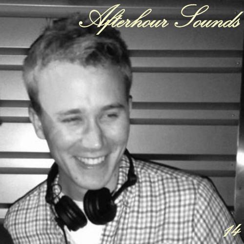 MoRi presents Afterhour Sounds Podcast Nr. 14