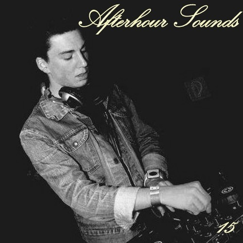 Forsthouse presents Afterhour Sounds Podcast Nr. 15