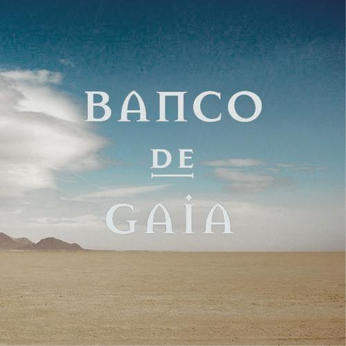 GAUDI - Hurriya feat. Tahar Momoproject (Banco De Gaia Remix)