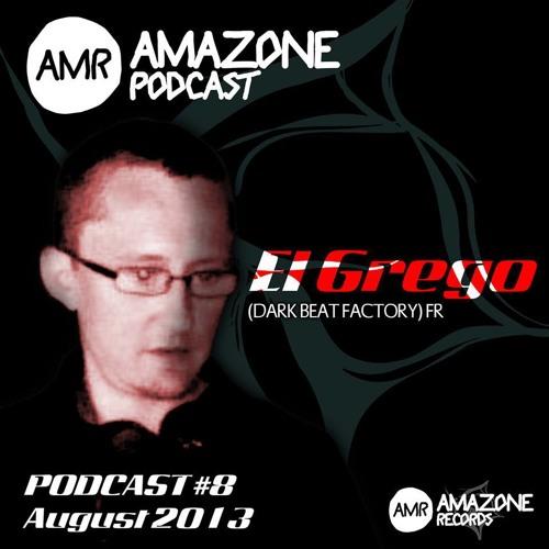 Amazone Podcast 08 by El Grego