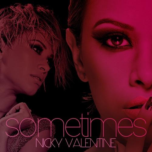 Nicky Valentine - Sometimes (Sweet Beatz Project & Johnny Bass Remix)