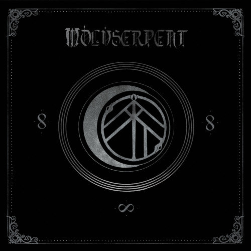 Wolvserpent - In Mirrors Of Water