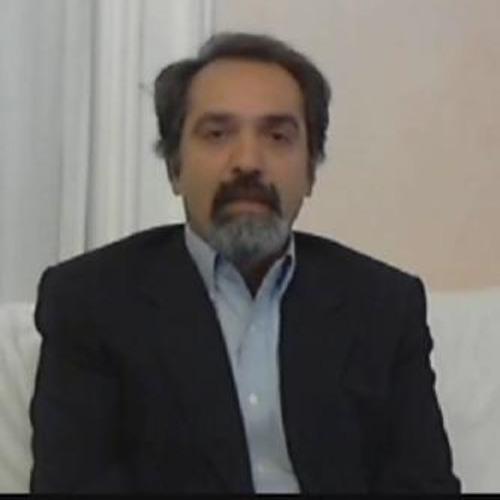 Mostafavi 92-05-24=خروج از بحران اتمی سنتزی بین سه تعامل؟  : گفتگو با مهران مصطفوی