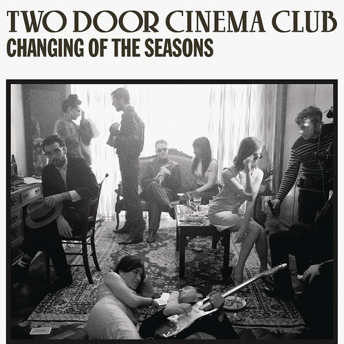 Changing Of The Seasons (Hottest Record radio rip)