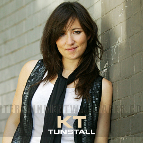KT Tunstall - Shanty Of The Whale - Sherbet Mix