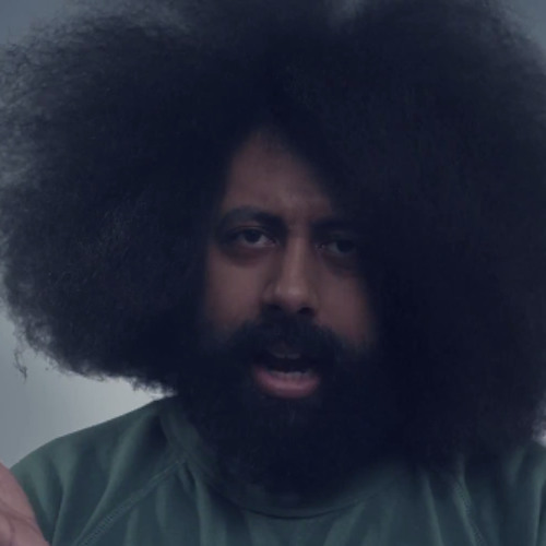 If You're F*cking, You're F*cking -- Reggie Watts