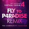 Fly to Paradise (pushed choir mix by Volker Tietze)