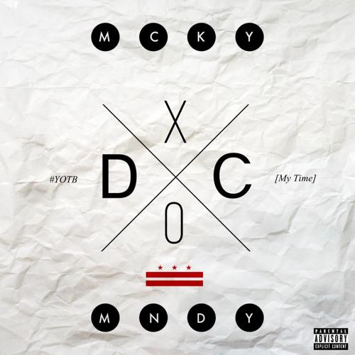 XODC [My Time]