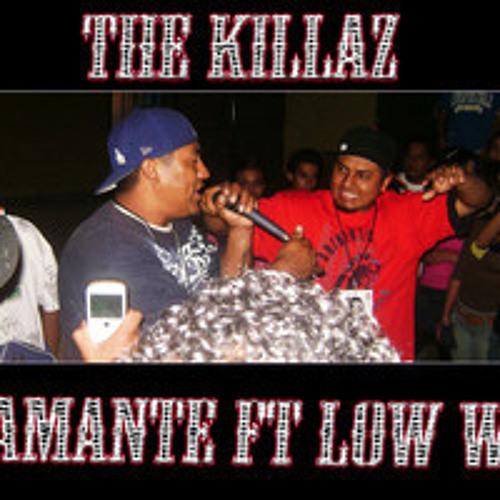 Low War Ft Diamante ''the Killaz'' tercer link de descarga
