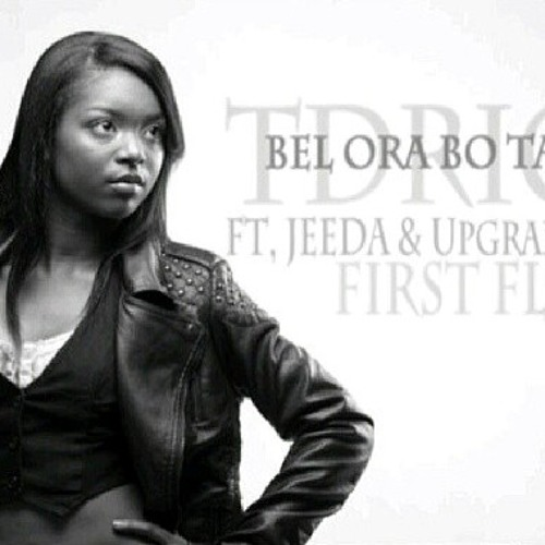 JEEDA Ft. Upgrade Music - Bel Ora Ta Cla (Produced By T-Drick)