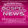 2013-08-13 #GENMTER w/ @RadioRobyn & @MrAWarren on @GospelHighway11