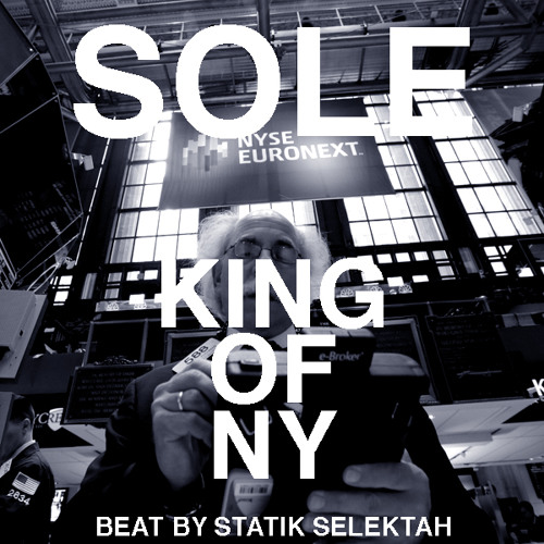 King Of NY (Freestyle) Beat By Statik Selektah
