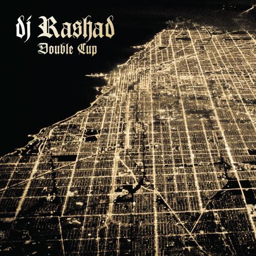 DJ Rashad - Only One (feat Spinn & Taso)radio rip