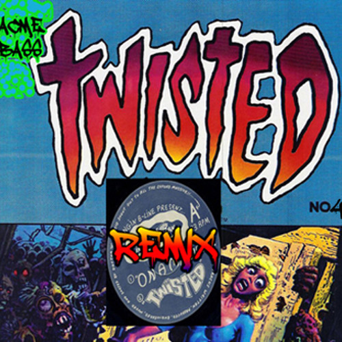 Twisted Remix Spaceface