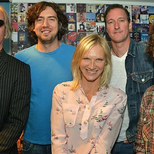 Tired Pony - 'Jo Whiley', BBC Radio 2 Studios, Western House, London, England, 14 August 2013