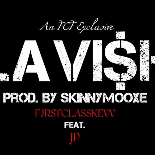 FCF KEVV - Lavish [CDQ] Feat. JP (Prod. By SkinnyMooXe)