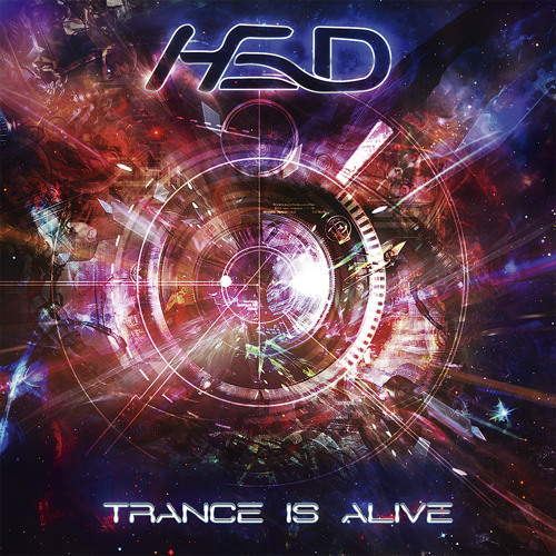 HED - Set Trance is Alive 5