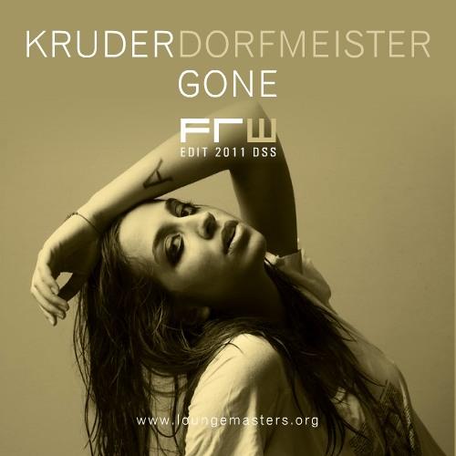 Kruder & Dorfmeister - gone (Lounge Master edit 2011)