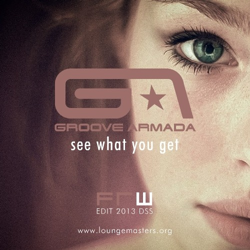 Groove Armada & Frontera - see what you get (FRW Lounge Masters 2012)