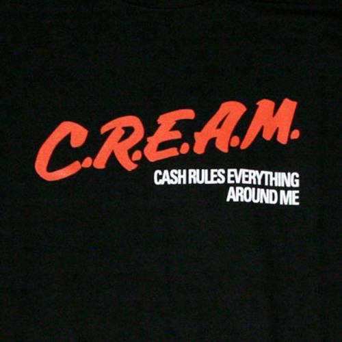 Wu Tang - Cream (Dirty Feet Remix)