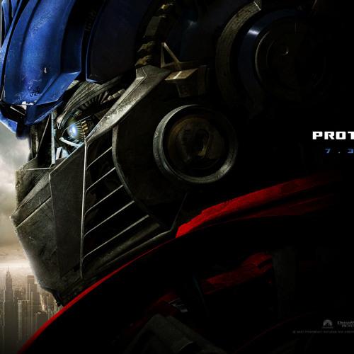 Narração De Optimus Prime