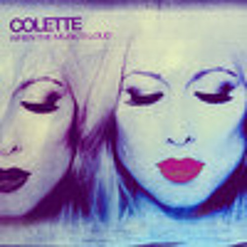 Colette, Santiago - Catch My Breath