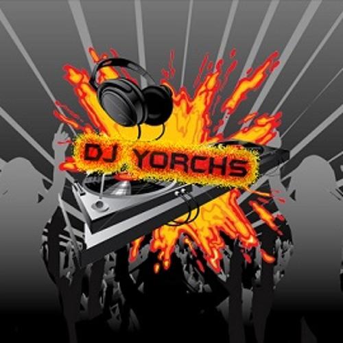 Sonidero Mix Vol 1 *DJ YORCHS*