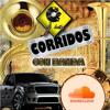 Corridos Con Banda Portada del disco