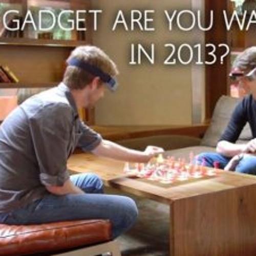 Midyear Gadget Forecast