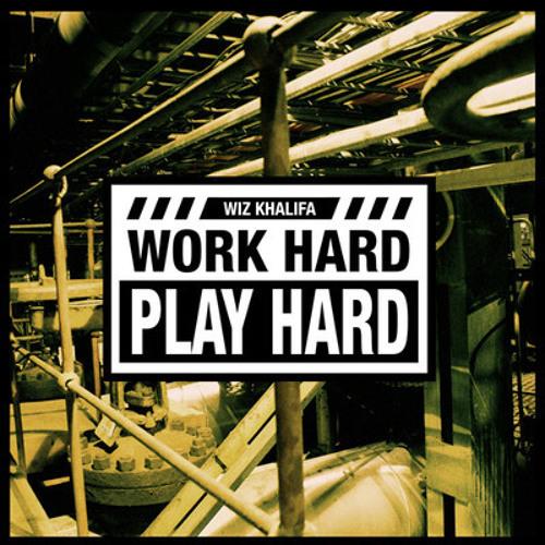 Whiz Khalifa - Work Hard, Play Hard (Draynor Remix)