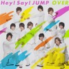 Hey Say JUMP-Over #bahasa indonesia#[C0VER]