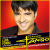 LUIS FONSI with Forever Tango - Aquí Estoy Yo
