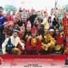 Gita Bahana Nusantara 2013 - Indonesia Raya (Live Gedung MPR RI)