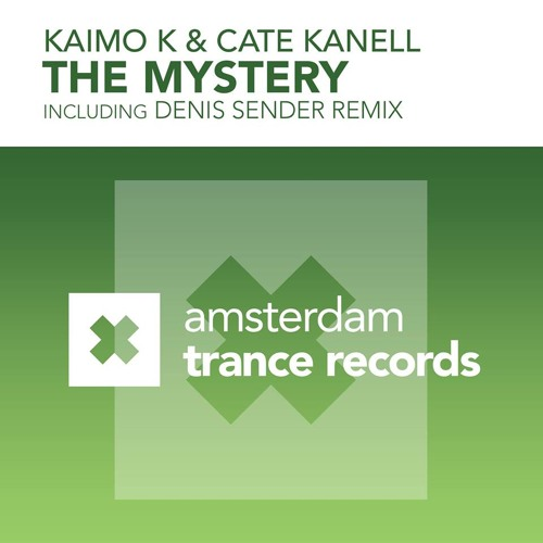 Kaimo K and Cate Kanell - The Mystery (Original Mix) [ASOT #626]